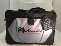 Henselite-Professional-Sports-Bag-Black-Grey-Green