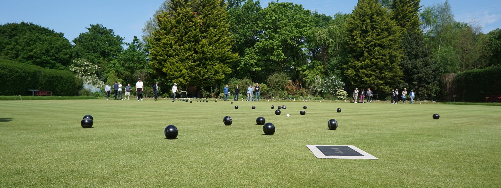 Welcome to the Cotswold Bowls Centre
